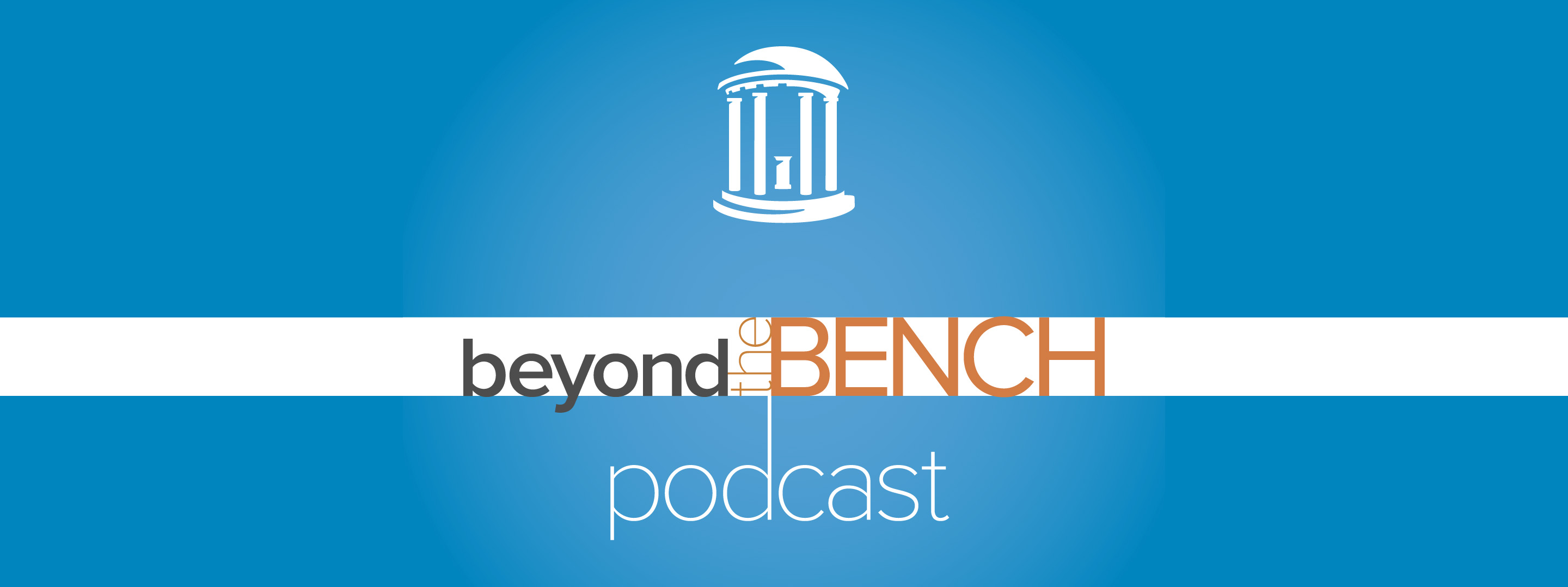 Podcast Beyond the Bench